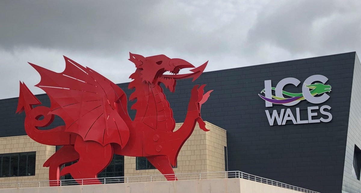 International Convention Centre Wales (ICC Wales)