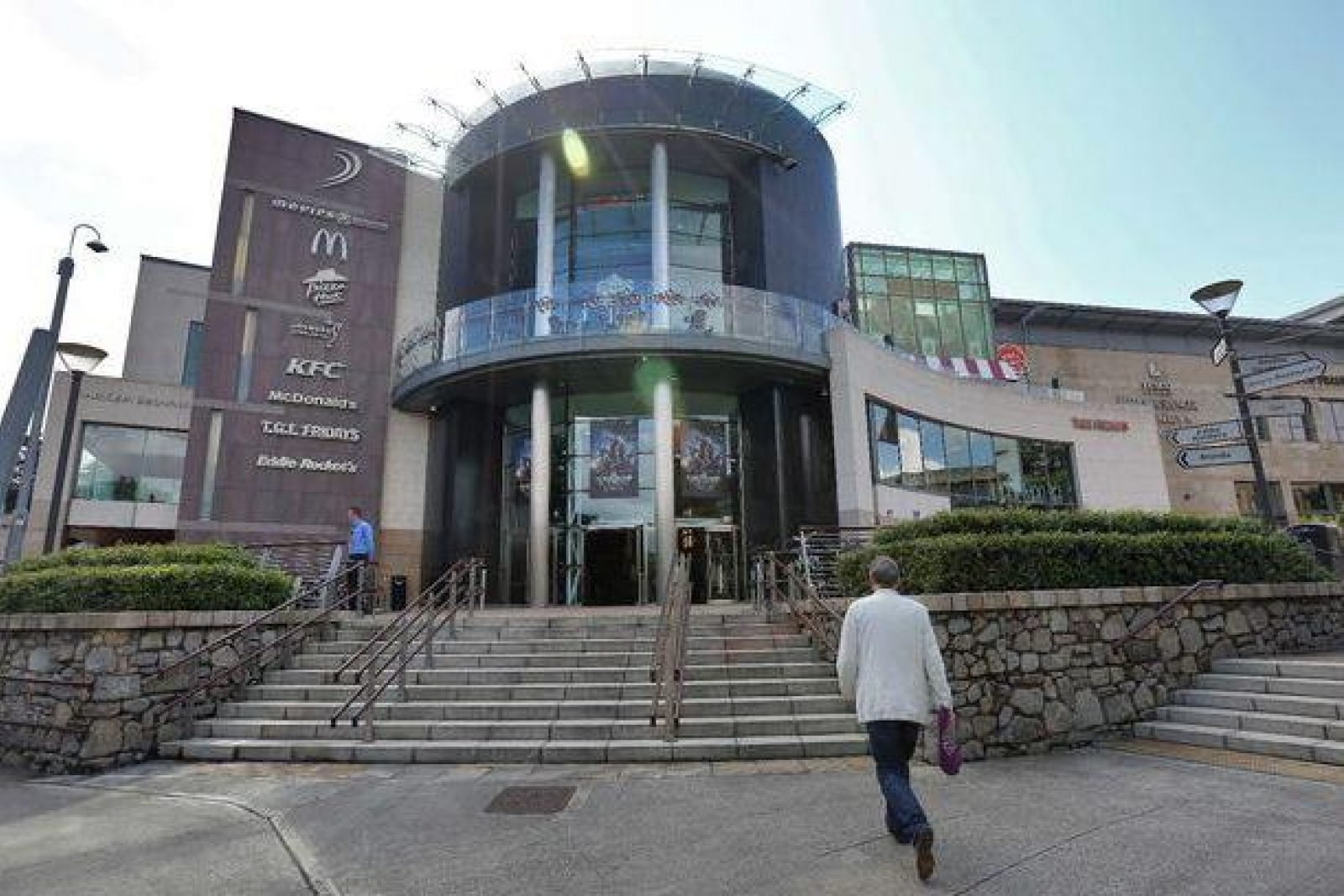 Dundrum Town Centre Cinema