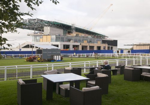 The Curragh Sisk Sponsored Race Day