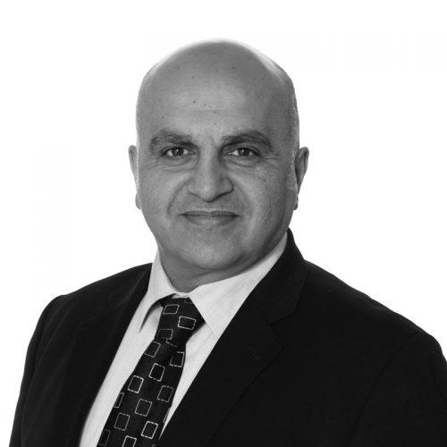 Image of Ajaz Shafi