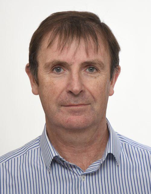 Image of Mark Brophy